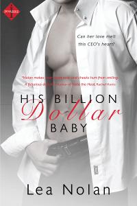 His Billion Dollar Baby